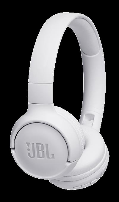 Наушники JBL T500BT (белые)