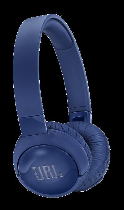 Наушники JBL T600BTNC (синий)