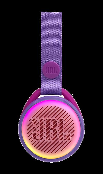 Колонка портативная JBL JR POP Purple фото