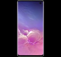 Смартфон Samsung Galaxy S10 Оникс
