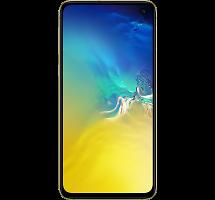 Смартфон Samsung Galaxy S10e Цитрус