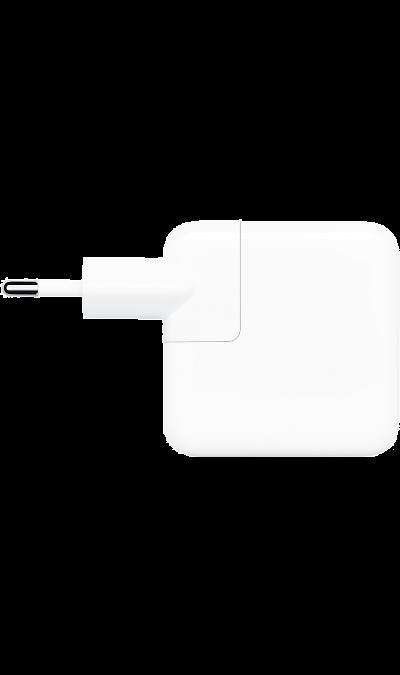 Зарядное устройство сетевое Apple Type-C 30 Вт MR2A2ZM/A фото