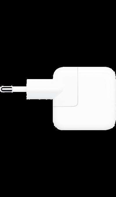 Зарядное устройство сетевое Apple USB 12 Вт MD836ZM/A фото