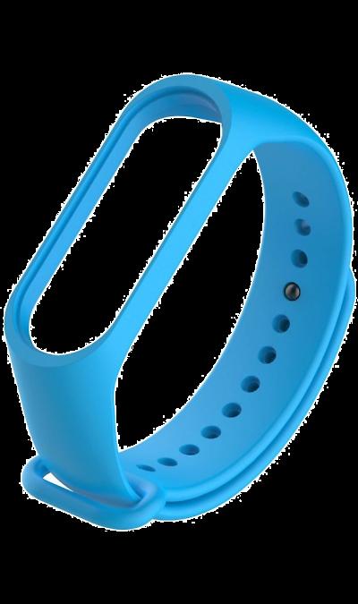 Ремешок Untamo для Mi Band 3 голубой