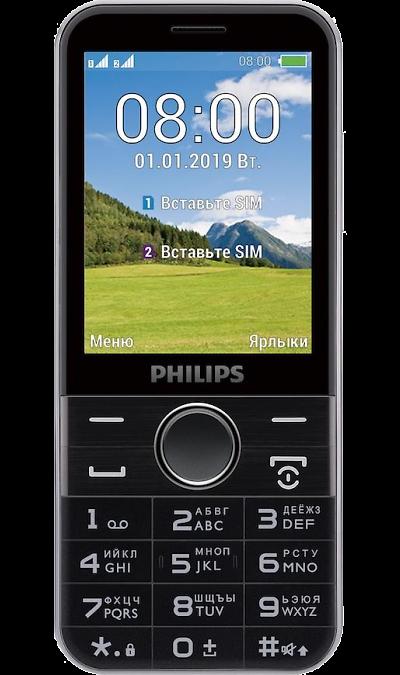 Телефон Philips Xenium E580