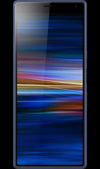 Смартфон Sony Xperia 10 Navy