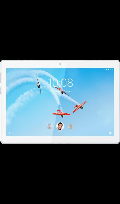 Планшет Lenovo Tab M10 TB-X605L 16Gb LTE White