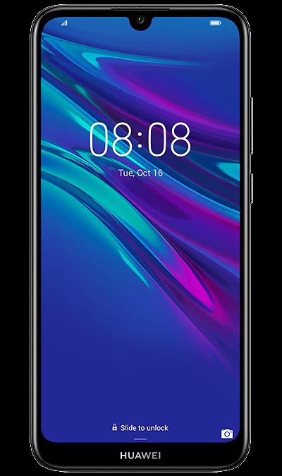 Смартфон HUAWEI Y6 (2019) Black (черный) фото