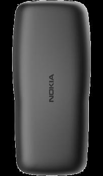 dec391bf2b8 Купить Телефон Nokia 106 TA-1114 DS Grey по выгодной цене в Москве в ...