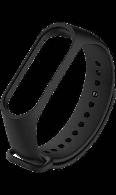 Ремешок Xiaomi Mi Band 3 черный