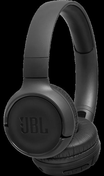 Наушники JBL T500BT (черные)