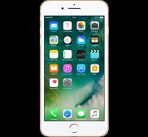 Apple iPhone 7 Plus как новый 128GB Gold