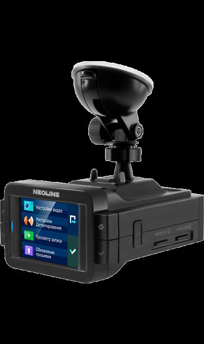 Видеорегистратор Neoline X-COP 9000 GPS (с радар-детектором) фото