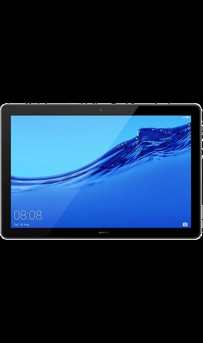 Планшет HUAWEI MediaPad T5 10 16Gb LTE Black фото