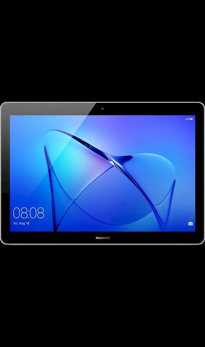 Планшет HUAWEI Mediapad T3 10 16Gb LTE Grey фото