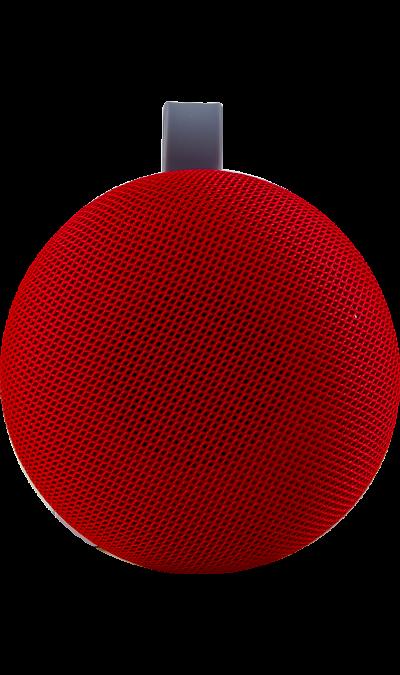 Колонка портативная Bron BTSP7 Red