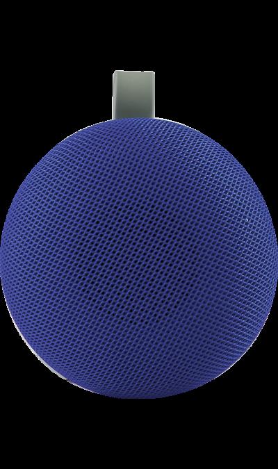 Колонка портативная Bron BTSP7 Blue