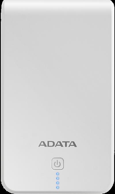 Аккумулятор ADATA P16750, Li-Ion, 16750 мАч, белый