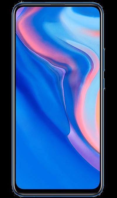 Смартфон HUAWEI P smart Z Сапфировый синий
