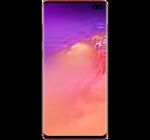 Смартфон Samsung Galaxy S10+ Гранат