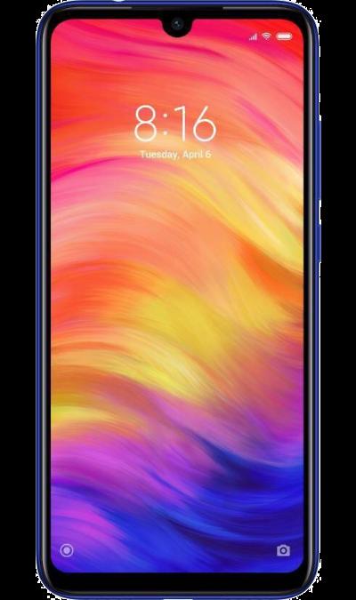 Смартфон Redmi Note 7 6/64GB Blue (синий)