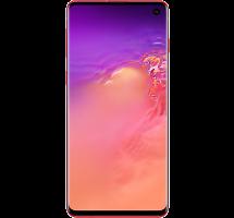 Смартфон Samsung Galaxy S10 Гранат
