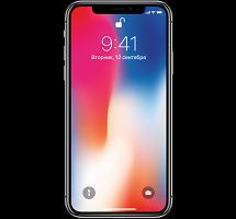 Apple iPhone X как новый 64GB Space Gray