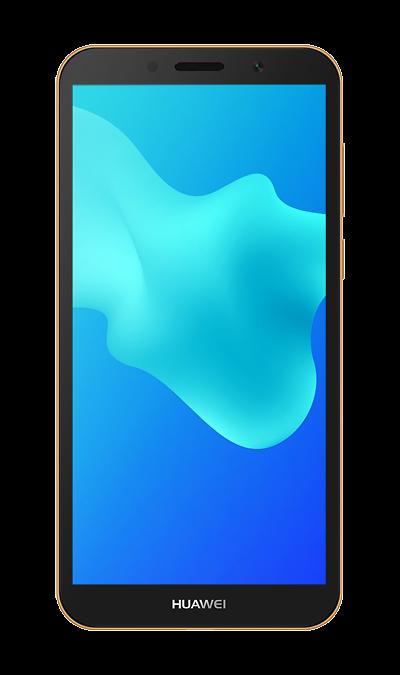 Смартфон Huawei Y5 Lite Amber Brown (коричневый)