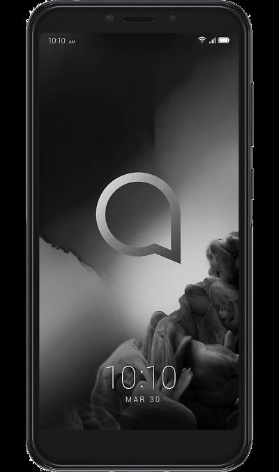Смартфон Alcatel 1S (2019) (Черный)