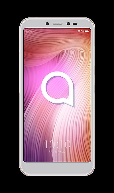 Смартфон Alcatel 1S (2019) (Золотистый)