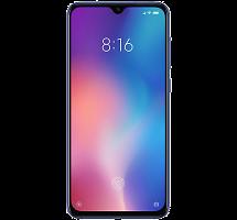 Смартфон Xiaomi Mi 9 128GB Ocean Blue