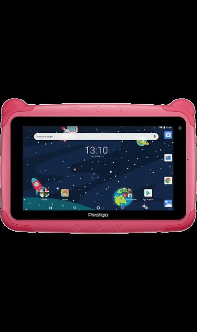 Планшет Prestigio SmartKids Pink