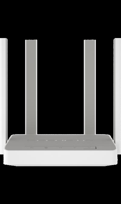 Роутер Keenetic Air KN-1610 (серый/белый)