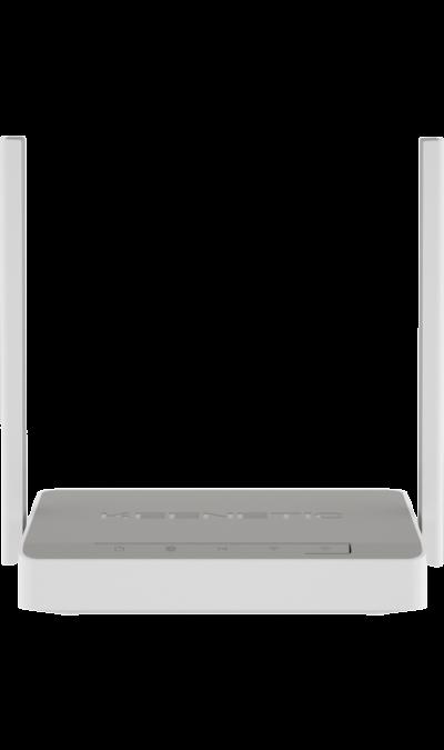 Роутер Keenetic Lite KN-1310 (серый/белый)