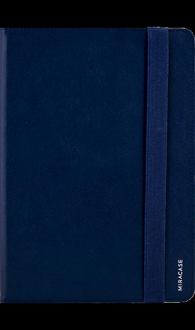 Чехол-книжка Miracase 8707 универсальный 9-10'', кожзам, синий фото