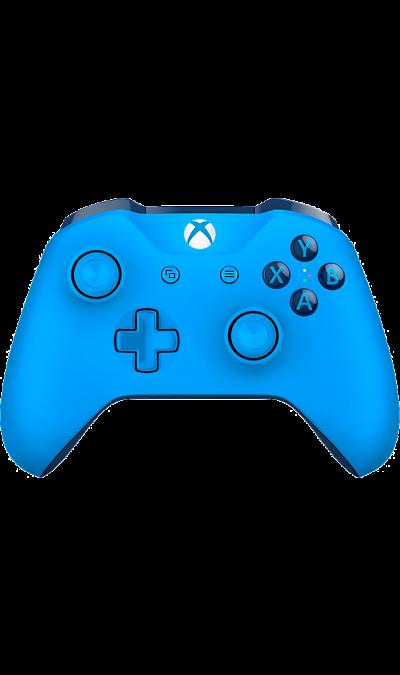 Геймпад Microsoft Xbox One Controller синий
