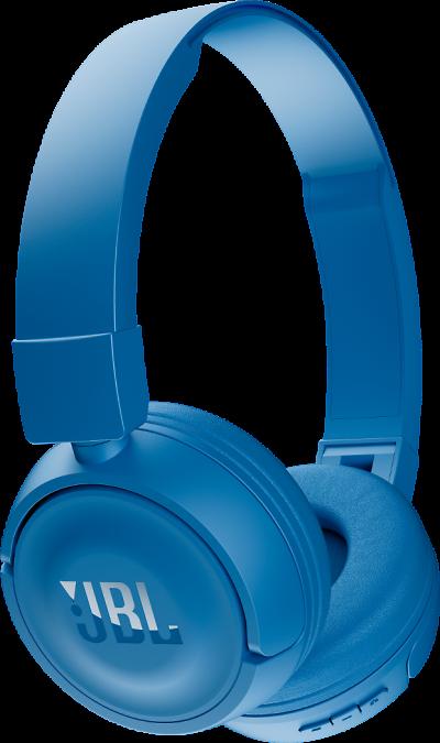 Наушники JBL T450BT Blue (синие) фото