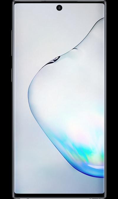 Смартфон Samsung Galaxy Note 10 8/256GB Черный