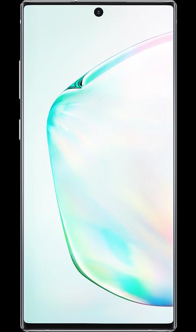 Смартфон Samsung Galaxy Note 10+ 12/256GB Аура