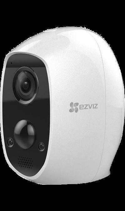 IP камера Ezviz С3А (белая)