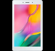 Планшет Samsung Galaxy Tab A 8.0 2019 Silver