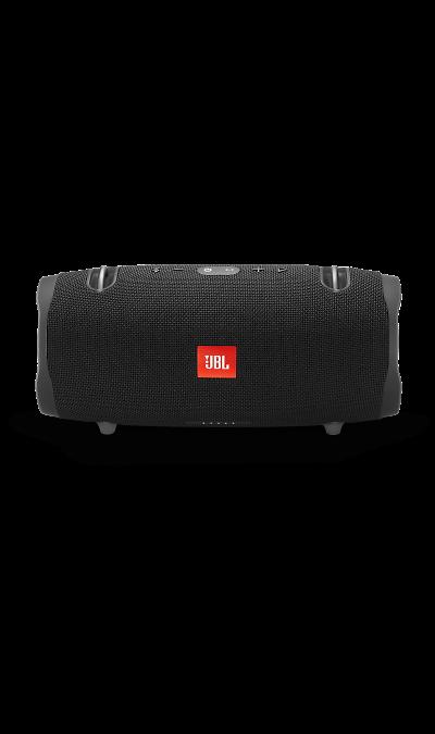 Портативная акустика JBL Xtreme 2 Black (черный)  - купить со скидкой