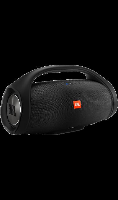 Портативная акустика JBL Boombox Black (черная)  - купить со скидкой