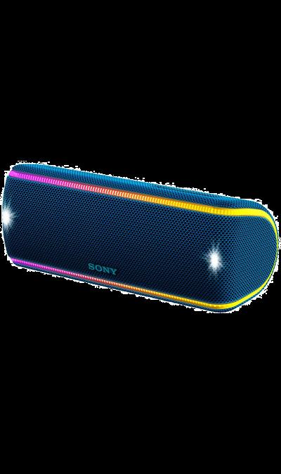 Портативная акустика Sony SRS-XB31 фото