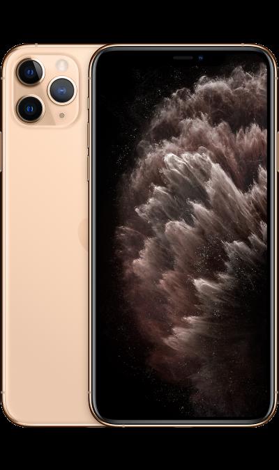 Смартфон Apple iPhone 11 Pro Max 64GB Gold