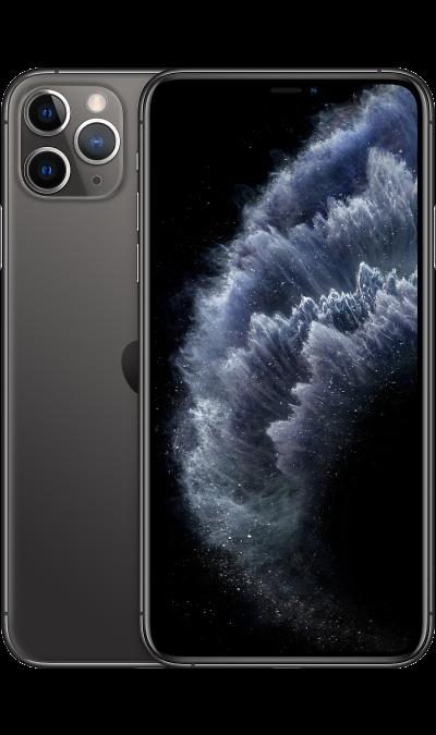 Смартфон Apple iPhone 11 Pro 512GB Space Gray фото