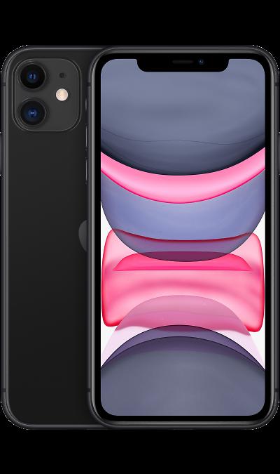 Apple iPhone 11 128Gb Black фото