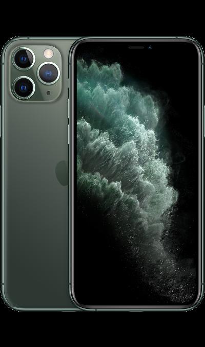 Смартфон Apple iPhone 11 Pro 64GB Midnight Green фото