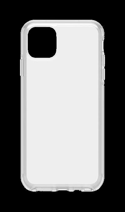 Чехол-крышка Miracase MP-8027 для iPhone 11, полиуретан, прозрачный фото