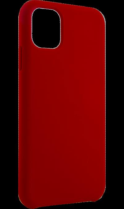 Чехол-крышка Miracase MP-8812 для Apple iPhone 11, полиуретан, красный фото